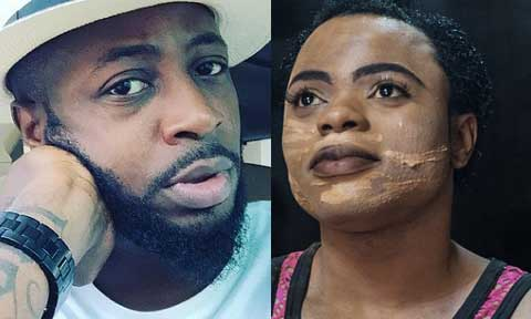 Bobrisky Blasts Tunde Ednut For Saying He Made Speed Darlington Successful