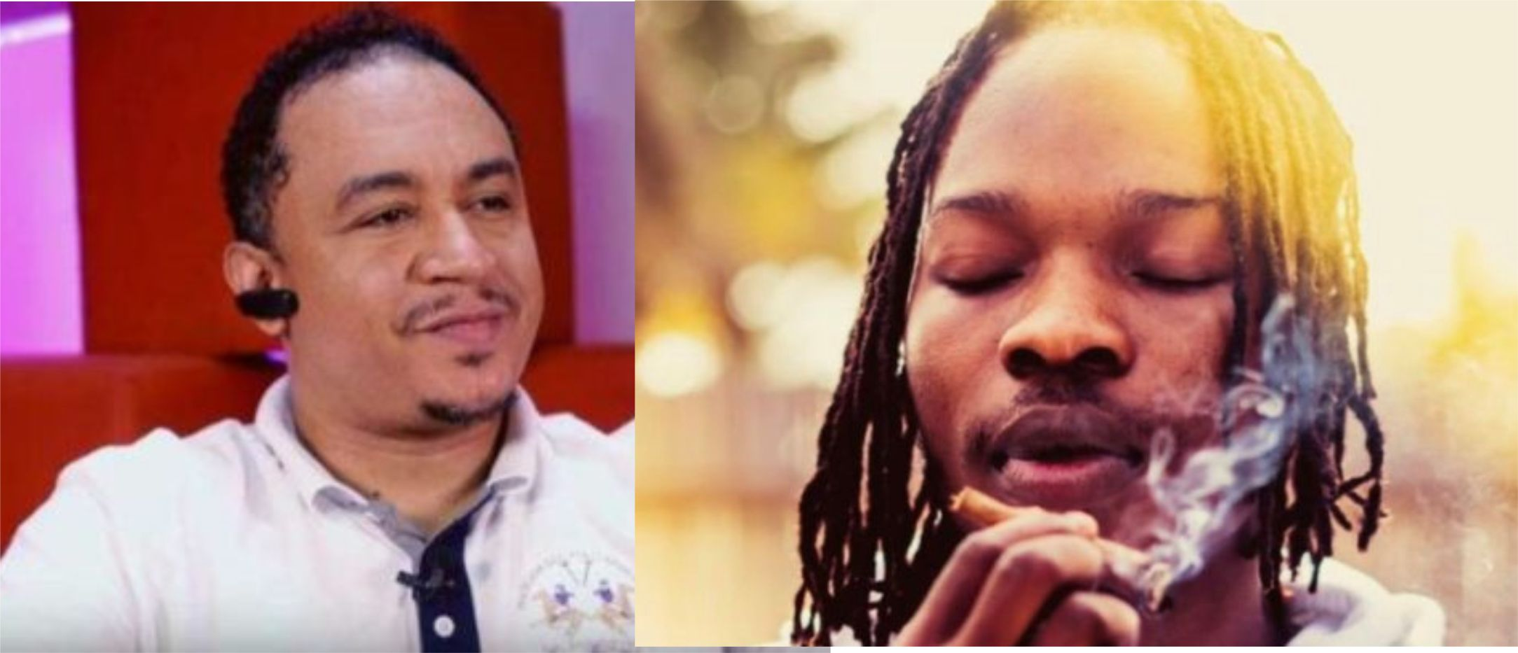 """He Is Merely Giving The Wicked & Adulterous Youths What They Want""- Daddy Freeze Defends Naira Marley"
