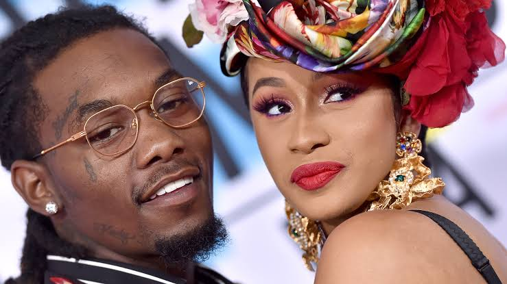 Convince Offset To Move With Me To Nigeria – Cardi B Begs Nigerians As She Plans To Relocate To Nigeria