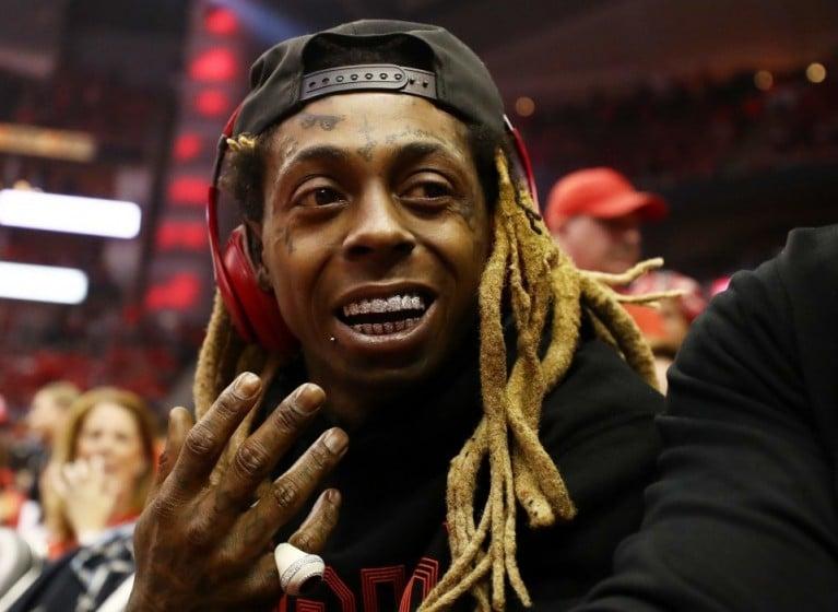 American Rapper, Lil Wayne Says He Would Be Visiting Nigeria Soon
