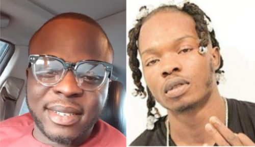"""My S*x Tape Has Been Forgiven By God"" – Pastor Omashola Fires Back At Naira Marley"