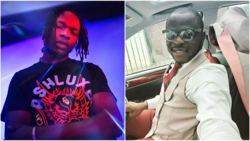 """Be A Christian, Muslim But Not A Marlian, It's Demonic"" – Pastor Chris Omashola Slams Naira Marley Again"
