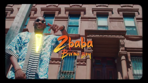 """Download Music: 2Baba – """"We Must Groove"""" ft. Burna Boy"""