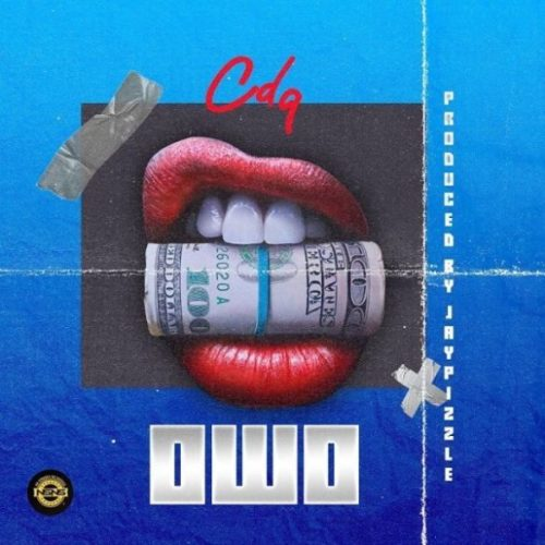 """Download Music: CDQ – """"Owo"""" (Prod. by JayPizzle)"""