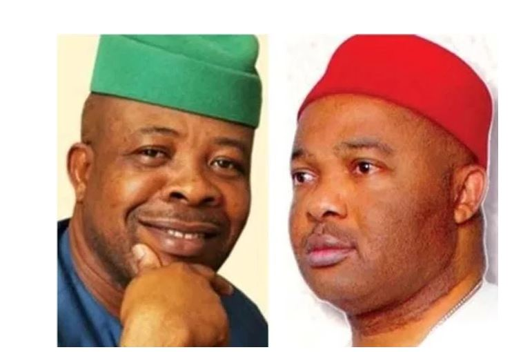 Supreme court adjourns Imo governorship case till March 2nd
