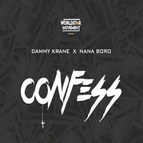 """Download Music: Dammy Krane x Nana Boro – """"Confess"""""""