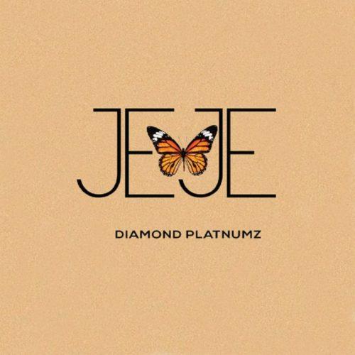 """Video: Diamond Platnumz – """"Jeje"""" (Prod. by Kel-P)"""