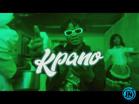 "Video: Crayon – ""Kpano"""