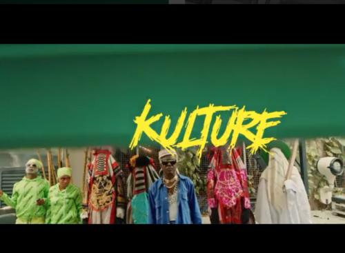 """Download Video: Zoro – """"Kulture"""" (Dir. by TG Omori)"""