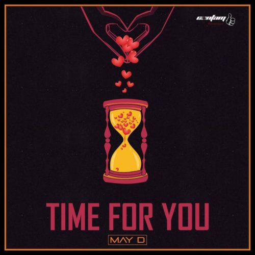 """Download Music: May D – """"Time For You"""""""