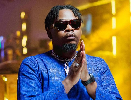 Olamide Signs New Deal With Empire Record Label In The United States