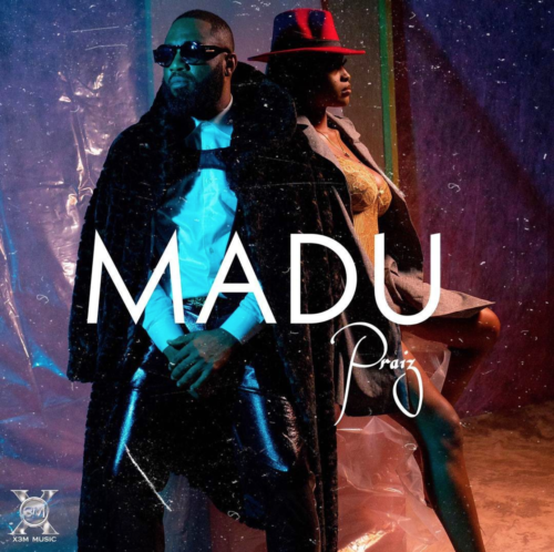 "Download Music: Video: Praiz – ""Madu"" (Dir. Adasa Cookey)"