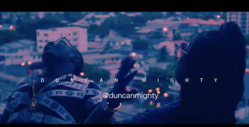 "Video + Audio: Duncan Mighty – ""Ikebe Bisola"""