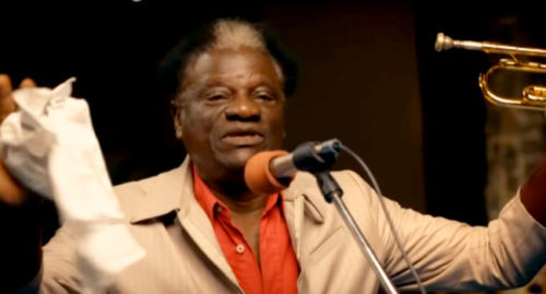 BREAKING: Veteran Singer, Victor Olaiya Dies At Age 89