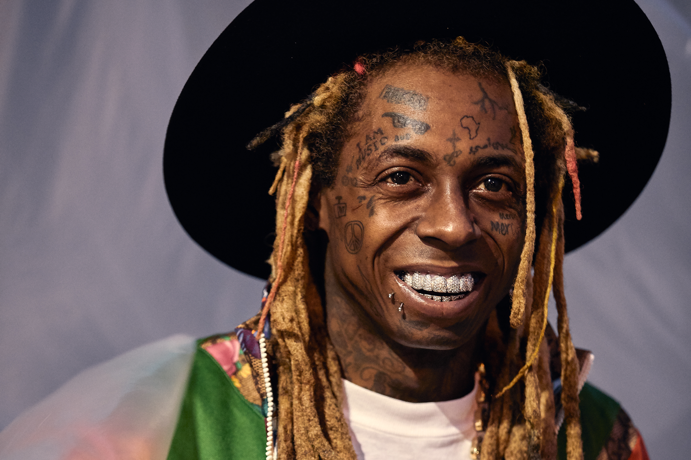 American Rapper, Lil Wayne Reveals He's Partly Nigerian After Taking DNA Test