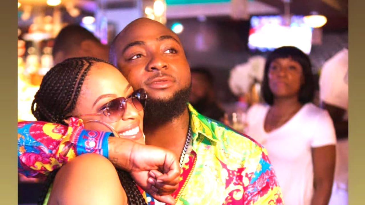 Davido's 2nd Babymama, Amanda Finally Opens Up After Sharing Suicidal Messages On IG