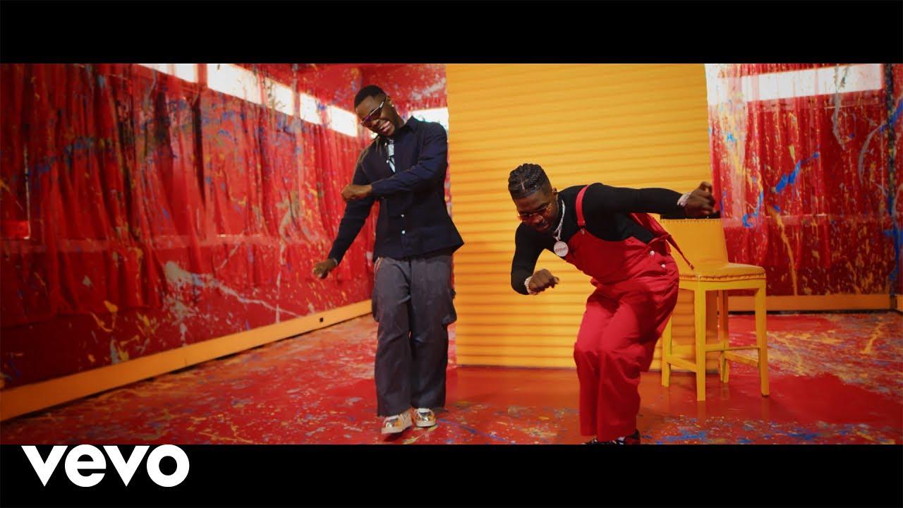 "Download Video: Skiibii – ""Somebody"" ft. Kizz Daniel"