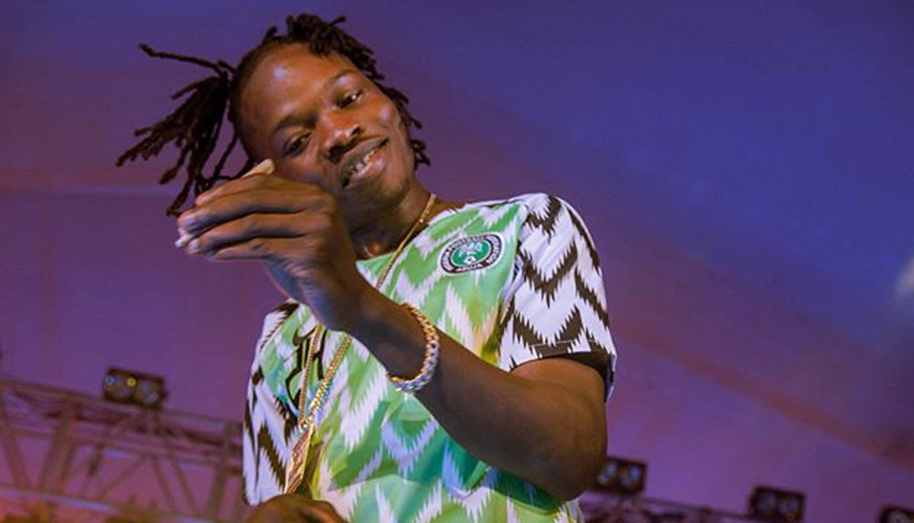 After Issuing Threats to Twitter, Naira Marley Finally Gets Verified On Twitter