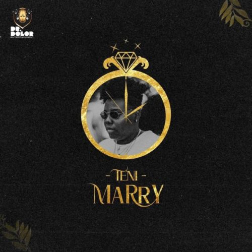 """Download Music: Teni – """"Marry"""" (Prod. by JaySynths)"""