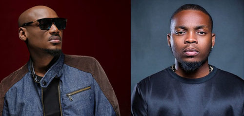 """Download Music: 2Baba – """"I Dey Hear Everything"""" ft. Olamide"""