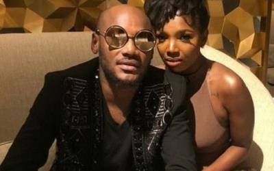 Watch || 2baba & Wife, Annie Idibia Celebrate 7th Anniversary With Adorable Video