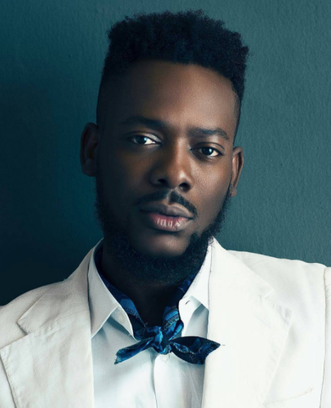 Adekunle Gold Reacts To Federal Government's Plan To Ban Generators In The Country