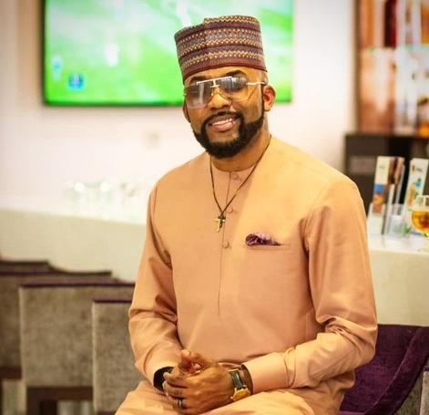 Banky W Reacts To Former Emir Of Kano's Dethronement, Urges Nigerians To Fight Against Corruption