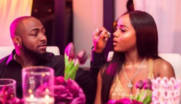 BREAKING !! Davido's Fiancee, Chioma Tests Positive For Coronavirus