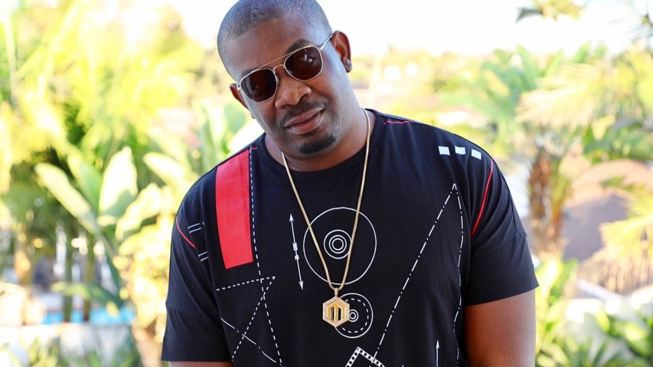 Don Jazzy Reveals He Once Slept With A Porn Star, Says They Are Amazing People