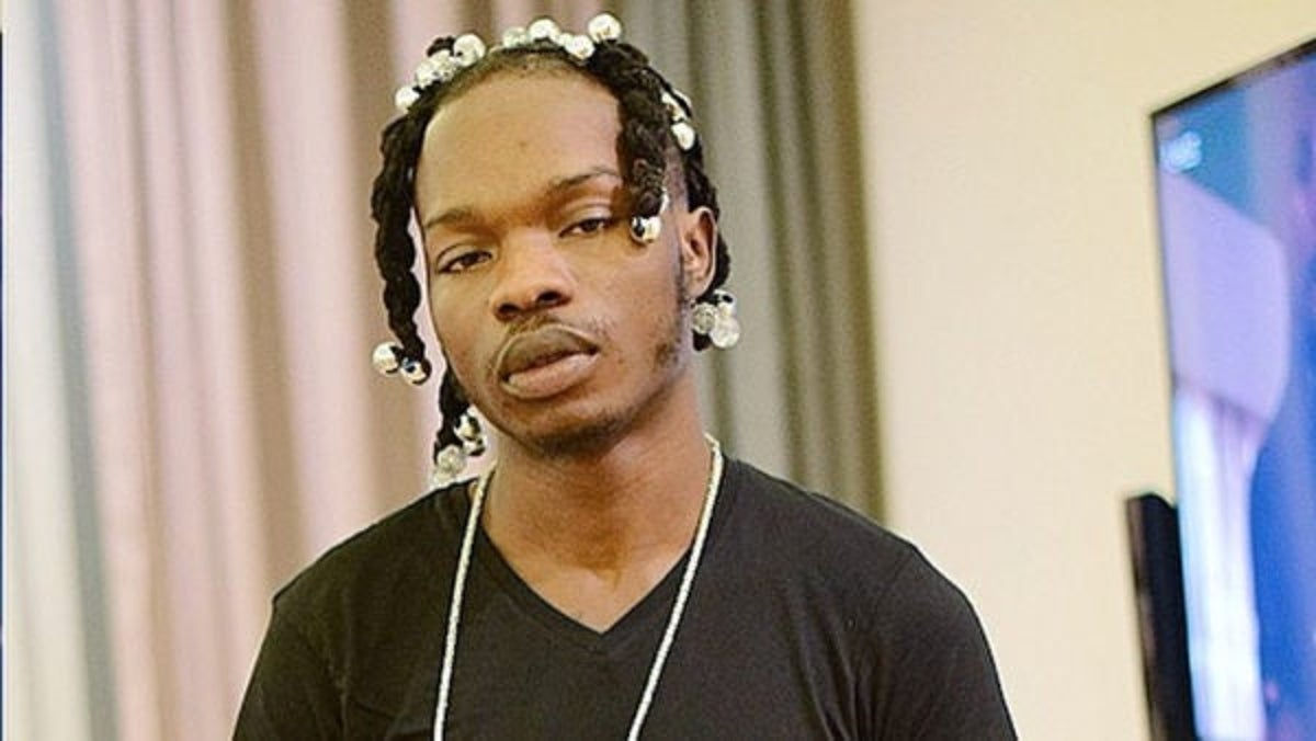 Lockdown Violation: Naira Marley turns himself in, to be arraigned in court