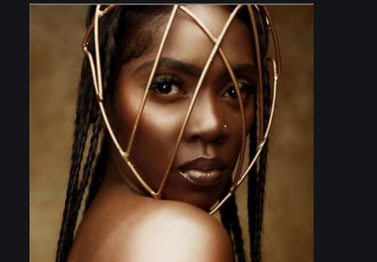 Tiwa Savage Accused Of Being In A Lesbian Relationship With Her Hairstylist