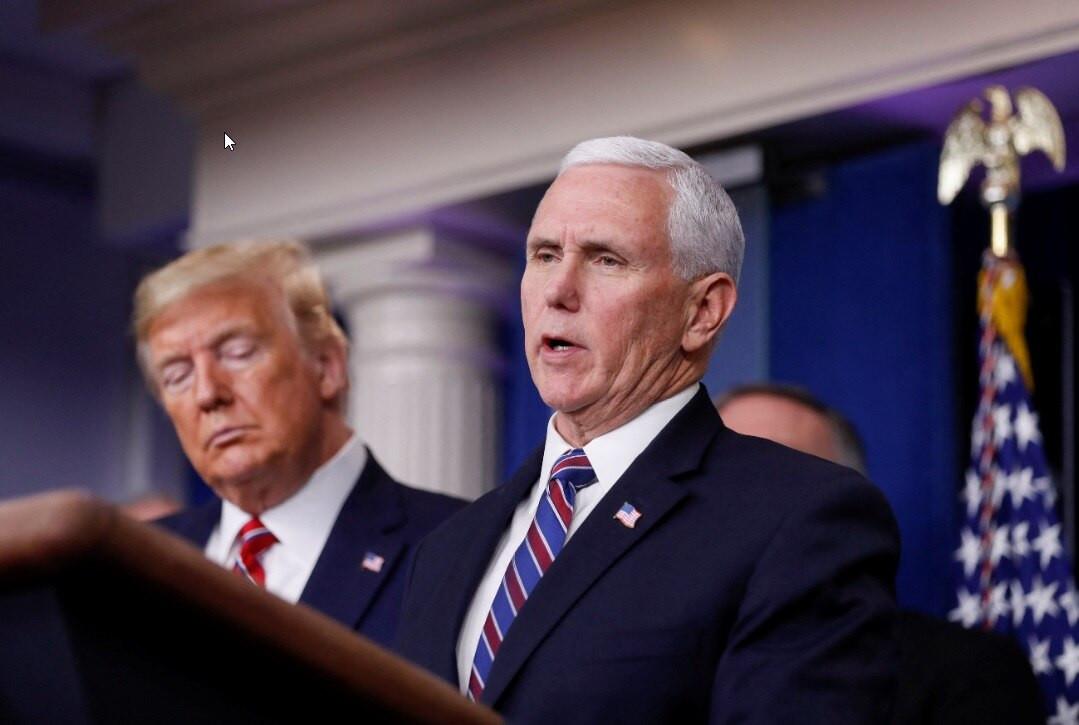 US Vice President, Mike Pence's staffer tests positive for coronavirus