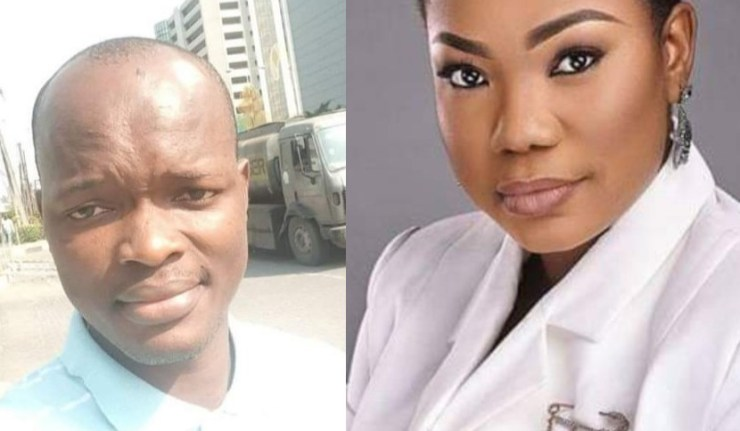 """""""You Can't Be Singing Gospel Songs And Be Seductive"""" – Evangelist Victor Shades Mercy Chinwo"""