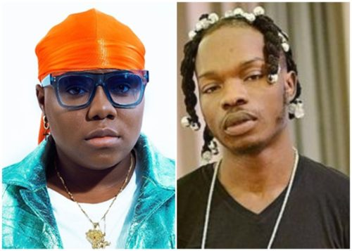 Teni & Naira Marley Lock Lips Passionately In Dubai, Announce Plans To Get Married in 2020