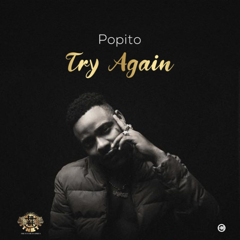 "Download Music: Popito – ""Try Again"""