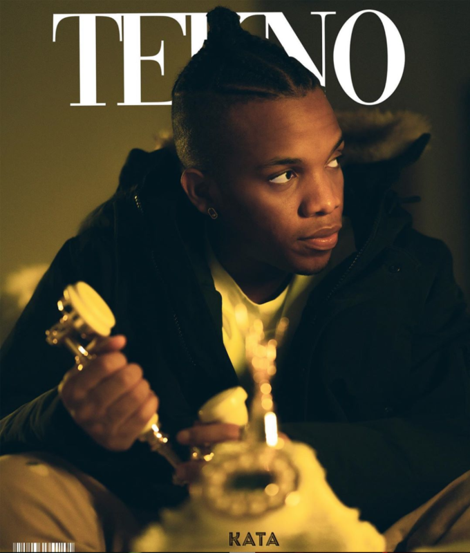 "Download Muisc: Tekno – ""Kata"" (Prod. by Phantom)"