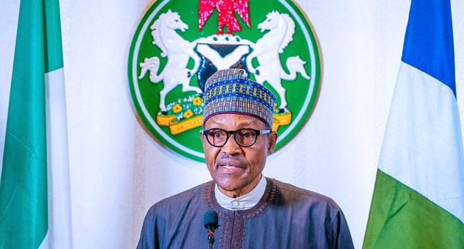 Breaking News: President Buhari Approves Phased Easing Of Lockdown In Lagos, Ogun, FCT From May 4