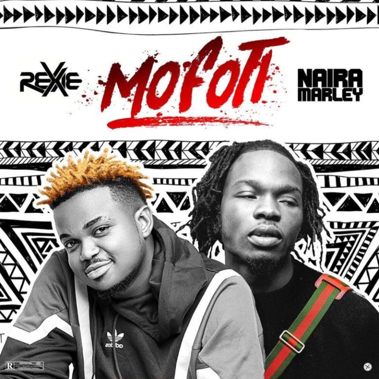 "Download Music: Rexxie x Naira Marley – ""Mofoti"""