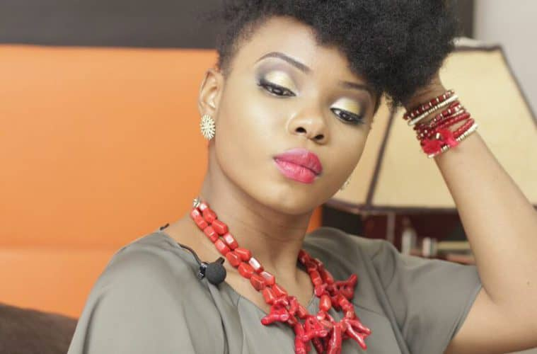 Yemi Alade Queries The Nigerian Govt On How The Coronavirus Relief Funds Are Being Spent