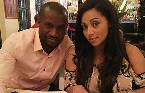 Mr P's Wife, Lola Okoye Demands That The Whereabouts Of Buhari's Chief Of Staff, Abba Kyari Be Disclosed To The Public