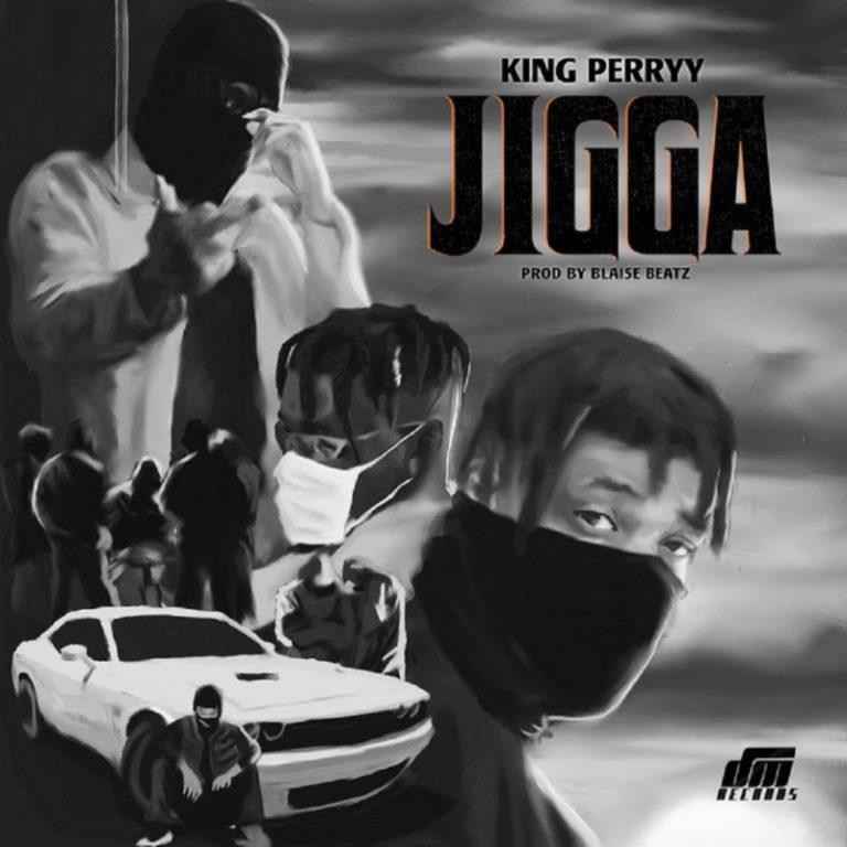 "Download Music: King Perryy – ""Jigga"""