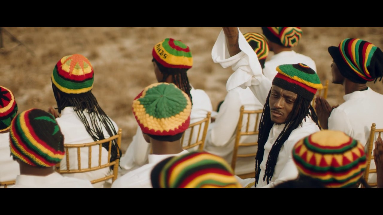 "Download Video: Video: Terry G – ""Adura"" ft. Skiibii"