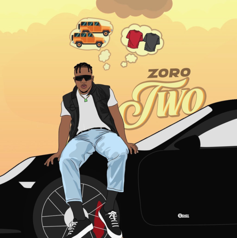 "Download Music: Zoro – ""Two"" (Prod. By Kezyklef)"