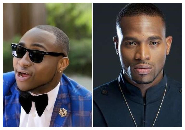 "D'banj Lied To Davido About Putting Kanye West & Big Sean On ""Dami Duro"" – Special Spesh Exposes Singer"