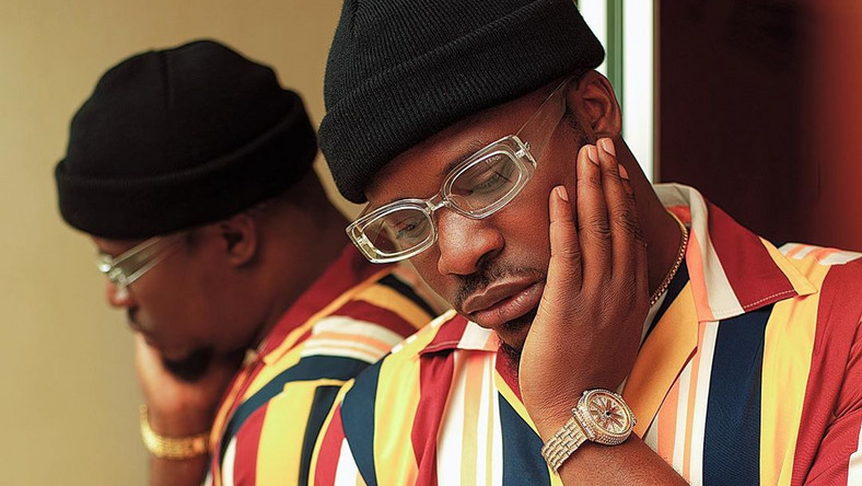Jaywon Reportedly Arrested By The Nigerian Police For Defying Curfew Orders In Lagos