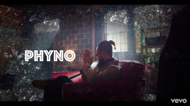 "Download Music + Video: Phyno – ""Speak Life"" (On God)"