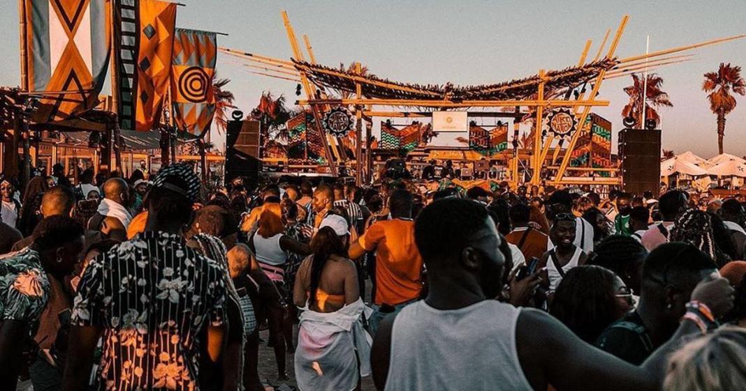 Wizkid, Burna Boy, Davido, Fireboy DML, Rema, Teni To Perform At Afro Nation 2021