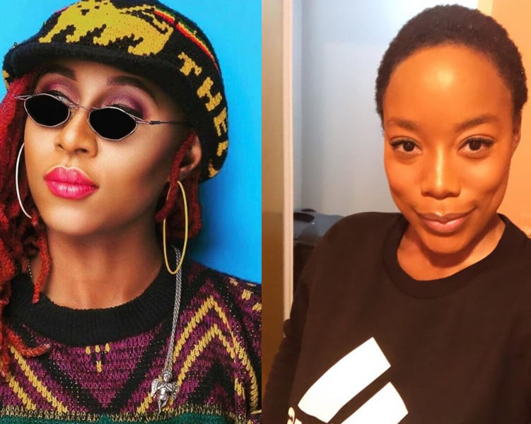 Cynthia Morgan's Former Manager, Joy Tongo Exposes Singer's 50 Million Naira Debt, Promises To Reveal More Dirty Secrets