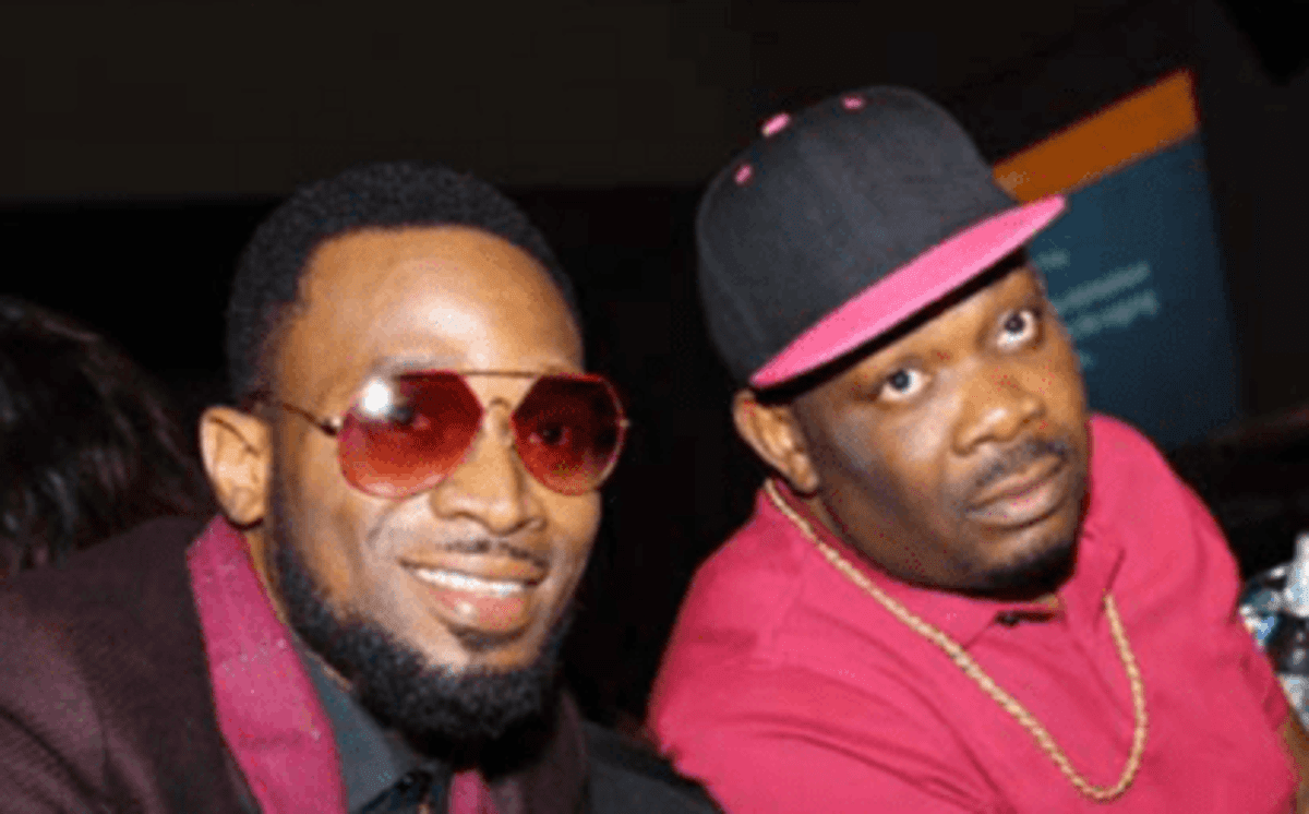 Don Jazzy Speaks On Relationship With D'Banj, Insists That They Never Had Any Issues