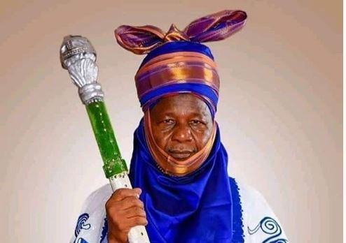 The Emir of Rano, Tafida Abubakar Illa, is dead.